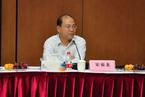 中央纪委十室主任宋福龙升任驻交通部纪检组长