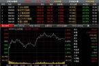 [今日收盘]破位反弹 沪指收复2900点涨0.44%