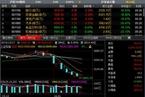 [今日开盘]金融股领涨 两市涨跌不一