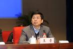 最高检案管办主任王晋任湖北检察院代检察长
