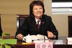 南京检察院检察长葛晓燕任江西高院党组书记