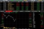 [今日午盘]采掘股逆势领涨 沪指再失2900点