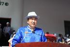 锡林郭勒原盟委书记张院忠任内蒙古党委秘书长