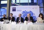 专家纵议davos财新早餐会,中国新规划
