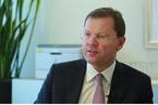 【一语道破】瑞银财富CEO:人民币国际化将带来长期效应