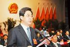 """""""65后""""西藏党委常委姜杰任宣传部长"""
