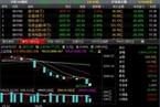 今日午盘:银行股逆势飘红 沪指2700点失守下挫寻底