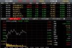 今日午盘:非银金融护盘 沪指弱势震荡重回2700点