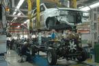传上汽集团收购通用印度工厂