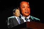 山东省委原统战部长颜世元降为副厅级 受王敏案牵连