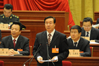 内蒙古政协原副主席韩志然严重违纪降为副厅