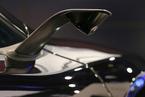 迈凯伦CEO:数码车镜是智能驾驶第一步