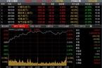 今日收盘:逾百股涨停 沪指反弹2%收复2700点