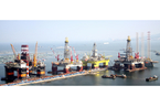 招商局集团或与中集集团洽谈合并海工业务