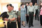 东部战区陆军军政主官出炉