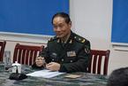湖南省军区政委马必强少将改任驻粤部队领导