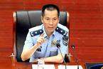 舒清友任西部战区副政委兼西部战区空军政委