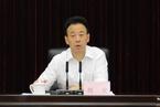 四川原省长魏宏降为副厅级 对党不忠诚