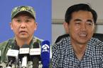 南部战区陆军军政主官揭晓 两硕士少将领衔