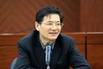 江西宣传部长姚亚平卸任省委常委