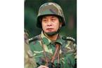 李桥铭少将任北部战区陆军司令员