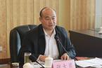 黄岛爆炸事故被免职官员张大勇任青岛市政府党组成员