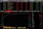今日收盘:沪指量价齐升涨3.29% 深成指再回万点