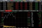 今日午盘:军工股强势领涨 沪指震荡微跌0.24%