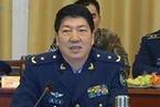 东部战区空军领导层亮相 黄国显任司令员
