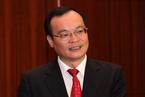 东莞市长袁宝成升任广东省副省长