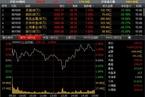 今日收盘:权重股企稳领涨 沪指V型反弹涨0.95%