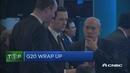 G20财长和央行行长会议闭幕 亮点全程回顾