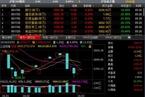 今日开盘:银行板块领涨 两市开盘涨跌不一