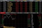 今日午盘:多数板块上涨 沪指震荡微涨0.23%