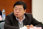 被控受贿1200万 原一汽集团董事长当庭认罪