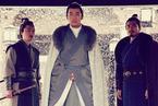 《琅琊榜》:中国版之《权力的游戏》和古装版之《上海滩》?