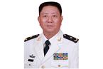 59岁杜本印改任南部战区海军副政委