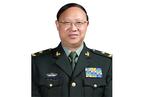 杨成熙中将任中央军委纪委专职副书记