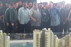 马总理纳吉布宣布碧桂园人造岛列入免税区
