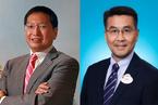 香港迪士尼行政总裁突辞职