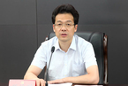 51岁邓修明升任中央国家机关纪工委书记