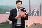 陈树隆任安徽常务副省长 仕途三次接班詹夏来