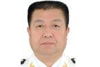 58岁康非任北部战区副政委兼战区海军政委
