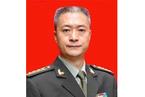 回族少将饶开勋升任战略支援部队副司令员
