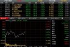 今日午盘:非银金融逆势上涨 沪指震荡欲回2800点