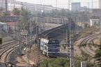 铁路货运量下跌5年首现增长