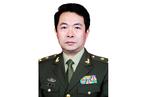 """""""60后""""杨波任中部战区陆军副司令员"""
