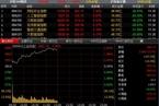 今日午盘:创业板涨近5% 沪指放量涨逾2.5%