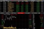 今日午盘: 创业板高开低走 金融股护盘沪指翻红