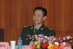 领导层扩容 李晓峰任中央政法委委员